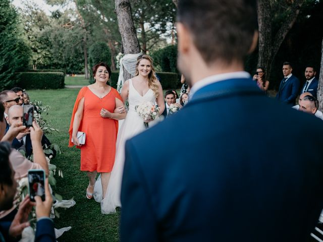 Il matrimonio di Marco e Anastasia a Inveruno, Milano 28