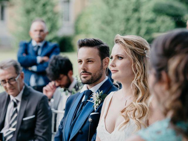 Il matrimonio di Marco e Anastasia a Inveruno, Milano 30