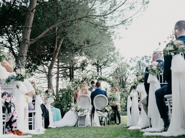 Il matrimonio di Marco e Anastasia a Inveruno, Milano 31
