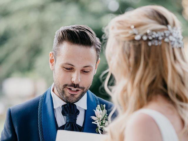 Il matrimonio di Marco e Anastasia a Inveruno, Milano 32