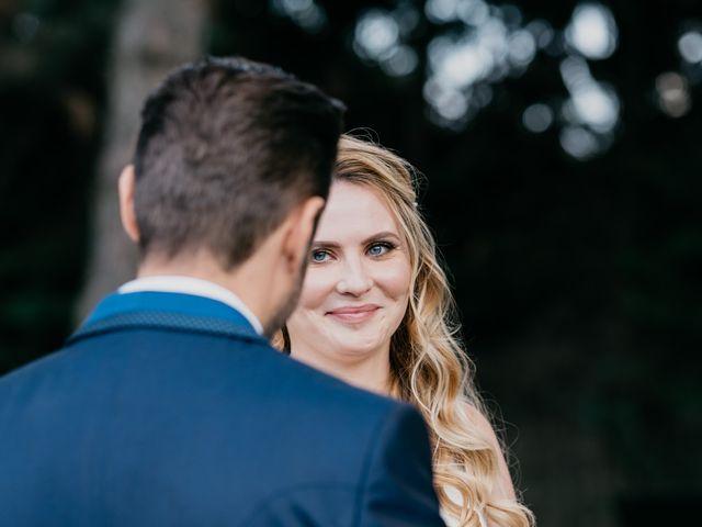 Il matrimonio di Marco e Anastasia a Inveruno, Milano 33