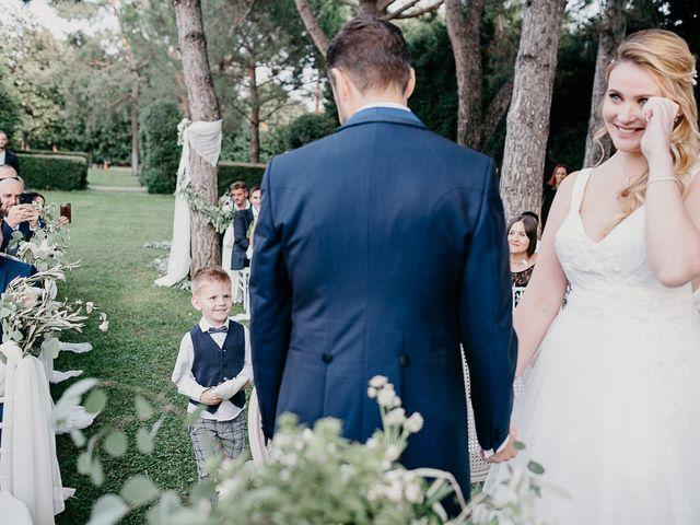Il matrimonio di Marco e Anastasia a Inveruno, Milano 34
