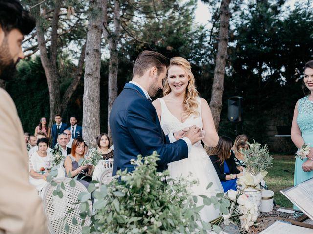 Il matrimonio di Marco e Anastasia a Inveruno, Milano 35