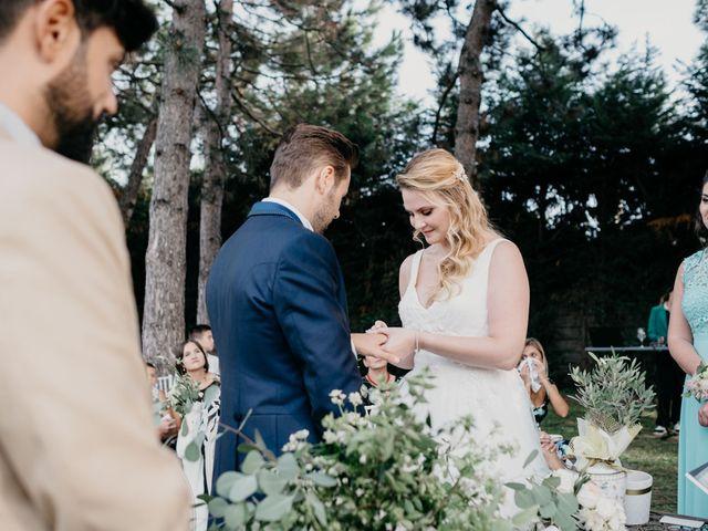 Il matrimonio di Marco e Anastasia a Inveruno, Milano 36