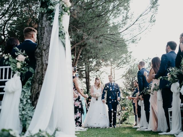 Il matrimonio di Marco e Anastasia a Inveruno, Milano 40