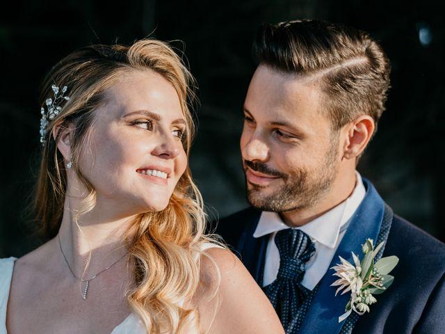Il matrimonio di Marco e Anastasia a Inveruno, Milano 42