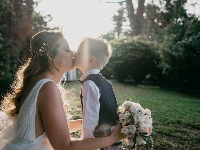 Il matrimonio di Marco e Anastasia a Inveruno, Milano 44