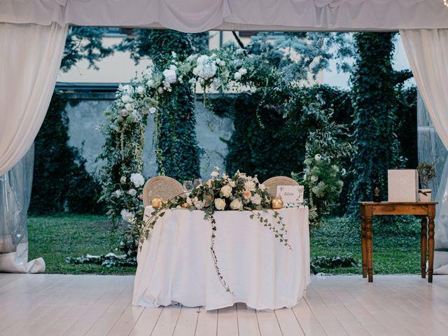 Il matrimonio di Marco e Anastasia a Inveruno, Milano 46