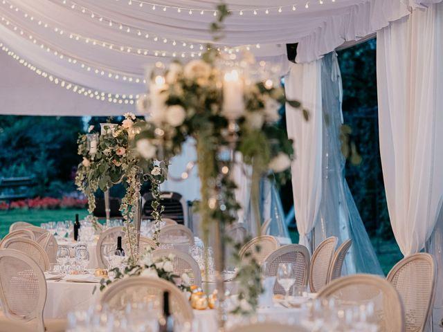 Il matrimonio di Marco e Anastasia a Inveruno, Milano 48