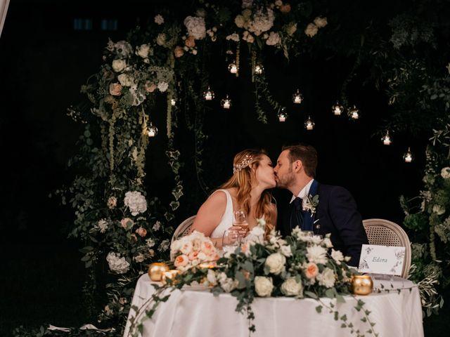 Il matrimonio di Marco e Anastasia a Inveruno, Milano 53