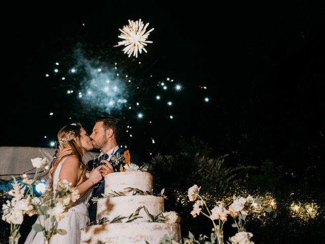 Il matrimonio di Marco e Anastasia a Inveruno, Milano 58