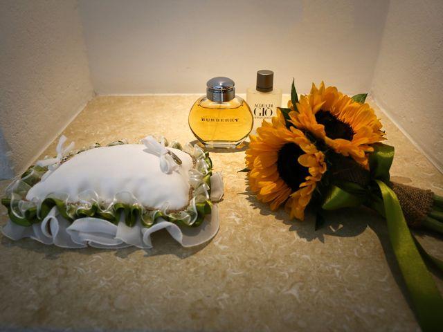 Il matrimonio di Francesco e Angelo a Carovigno, Brindisi 3