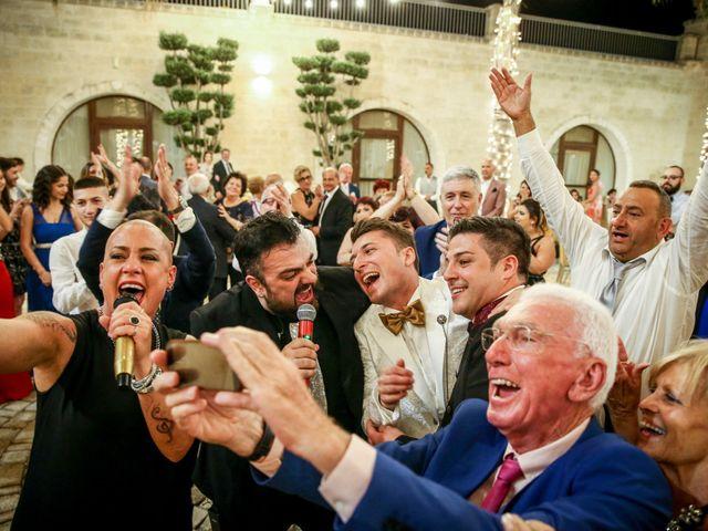 Il matrimonio di Francesco e Angelo a Carovigno, Brindisi 38