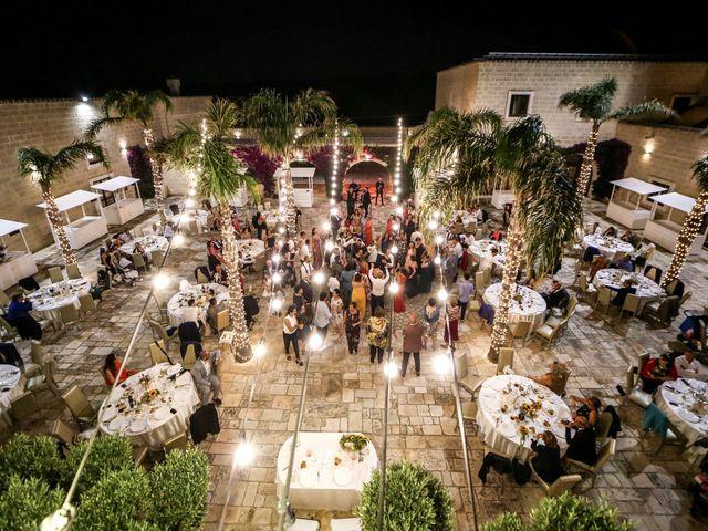 Il matrimonio di Francesco e Angelo a Carovigno, Brindisi 39