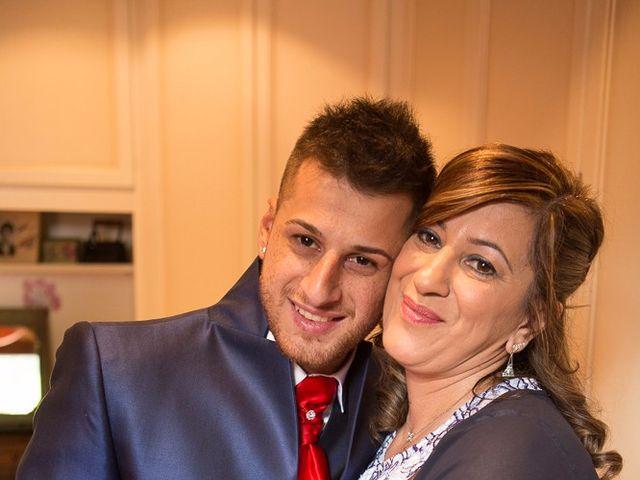Il matrimonio di Mirco e Astrid a Brescia, Brescia 17