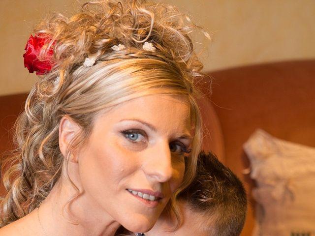 Il matrimonio di Mirco e Astrid a Brescia, Brescia 21