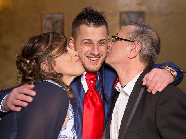 Il matrimonio di Mirco e Astrid a Brescia, Brescia 22