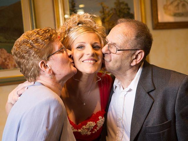 Il matrimonio di Mirco e Astrid a Brescia, Brescia 24