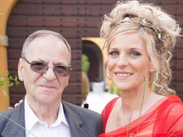 Il matrimonio di Mirco e Astrid a Brescia, Brescia 36
