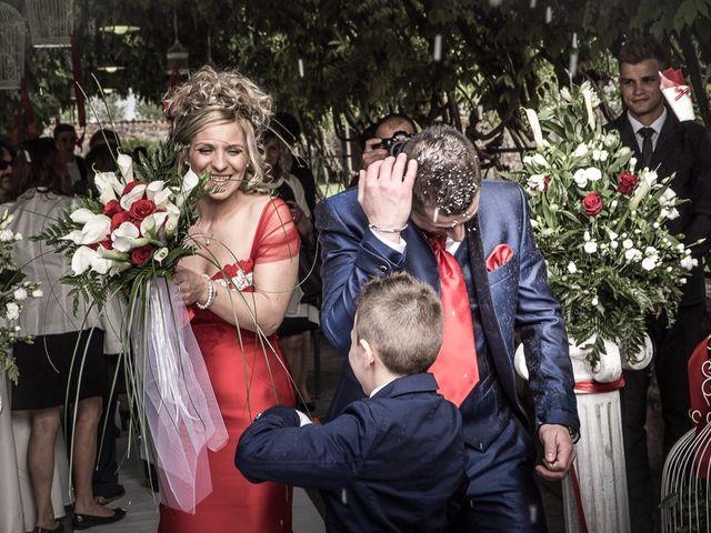 Il matrimonio di Mirco e Astrid a Brescia, Brescia 50
