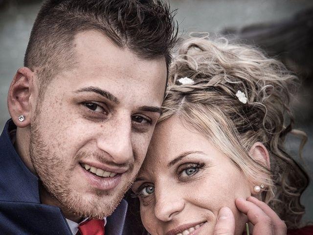 Il matrimonio di Mirco e Astrid a Brescia, Brescia 1
