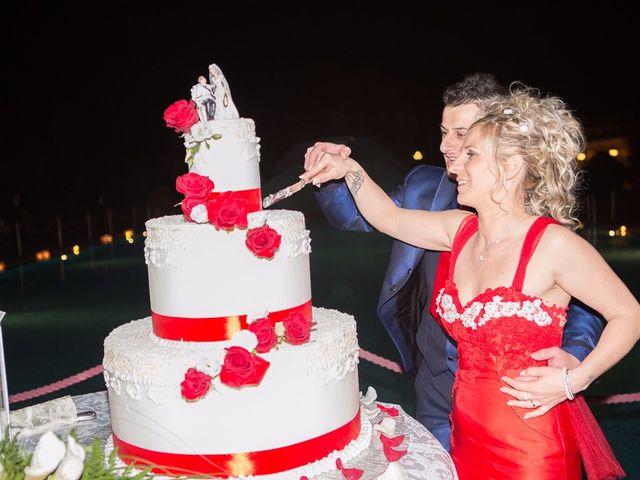 Il matrimonio di Mirco e Astrid a Brescia, Brescia 73