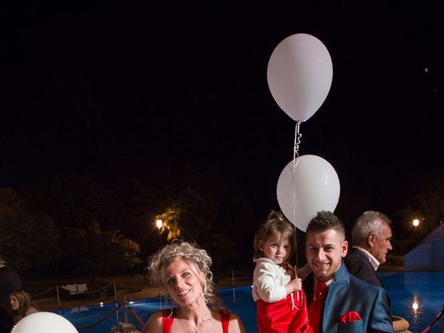 Il matrimonio di Mirco e Astrid a Brescia, Brescia 75