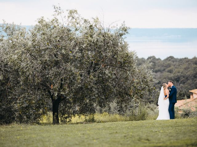 Le nozze di Manuela e Fedele