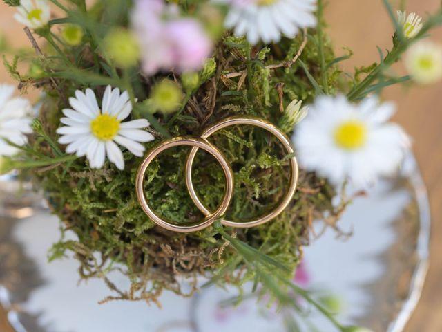 Il matrimonio di Fedele e Manuela a Trevignano Romano, Roma 53