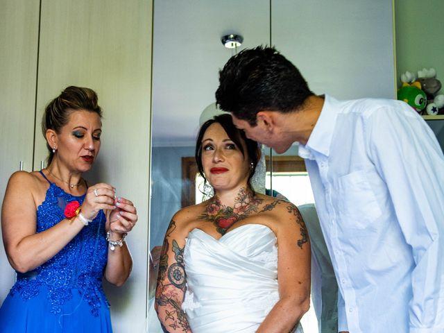 Il matrimonio di Giovanna e Eleonora a Rimini, Rimini 9