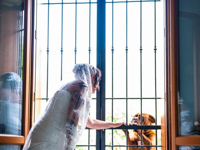 Il matrimonio di Giovanna e Eleonora a Rimini, Rimini 14
