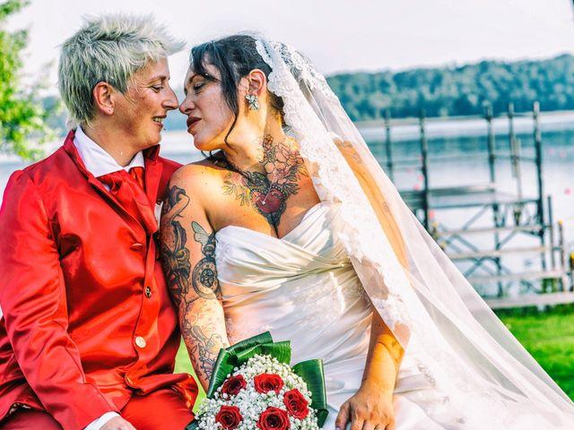 Il matrimonio di Giovanna e Eleonora a Rimini, Rimini 31