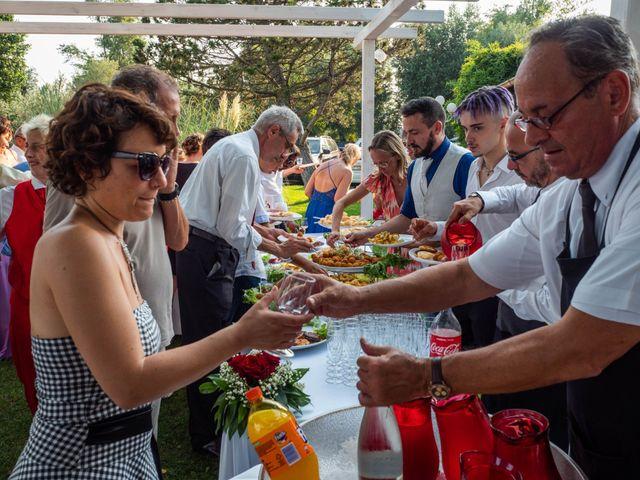 Il matrimonio di Giovanna e Eleonora a Rimini, Rimini 32
