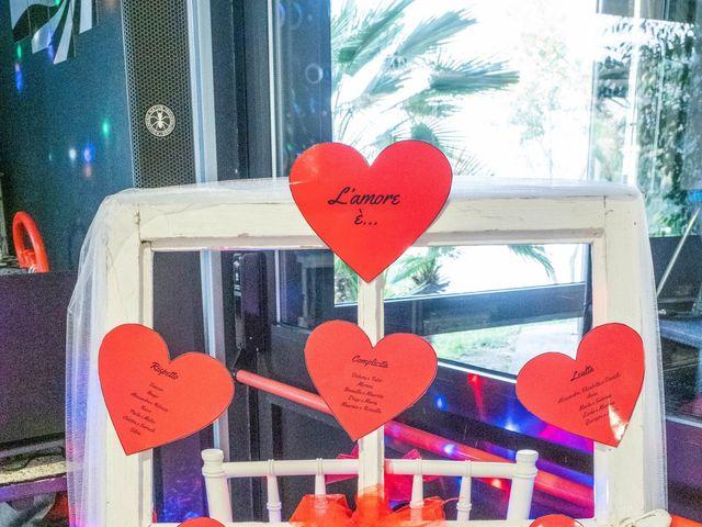 Il matrimonio di Giovanna e Eleonora a Rimini, Rimini 34