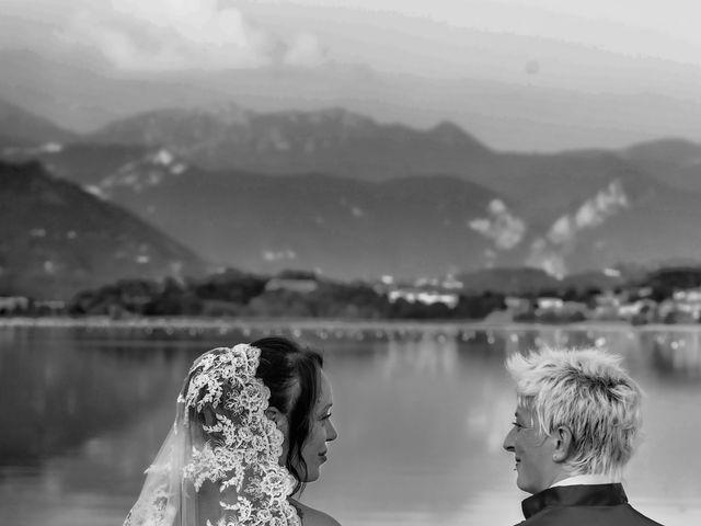 Il matrimonio di Giovanna e Eleonora a Rimini, Rimini 38