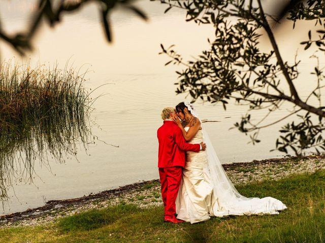 Il matrimonio di Giovanna e Eleonora a Rimini, Rimini 39
