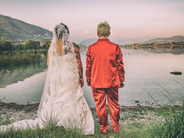Il matrimonio di Giovanna e Eleonora a Rimini, Rimini 40