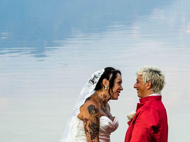 Il matrimonio di Giovanna e Eleonora a Rimini, Rimini 41