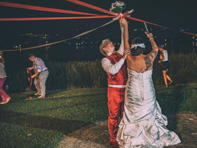 Il matrimonio di Giovanna e Eleonora a Rimini, Rimini 48
