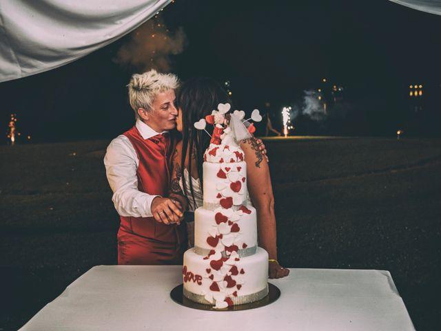 Il matrimonio di Giovanna e Eleonora a Rimini, Rimini 50