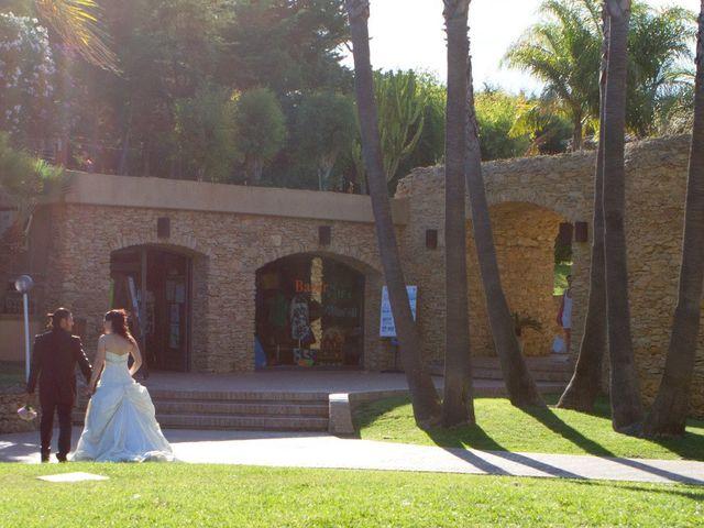 Il matrimonio di Antonio e Ilenia a Catanzaro, Catanzaro 22