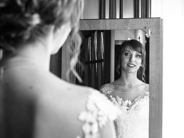 Il matrimonio di Federico e Giulia a Sommariva del Bosco, Cuneo 5