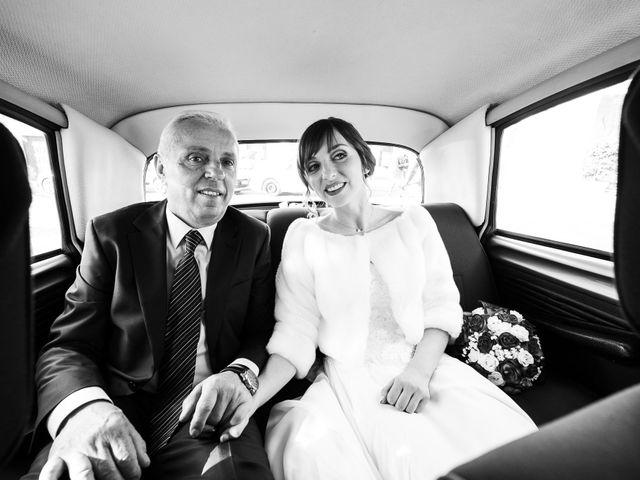 Il matrimonio di Federico e Giulia a Sommariva del Bosco, Cuneo 9