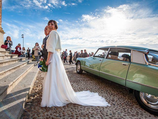 Il matrimonio di Federico e Giulia a Sommariva del Bosco, Cuneo 10