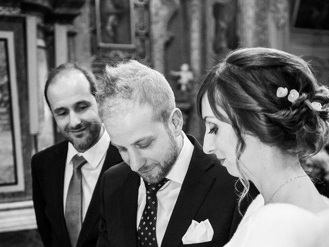 Il matrimonio di Federico e Giulia a Sommariva del Bosco, Cuneo 12