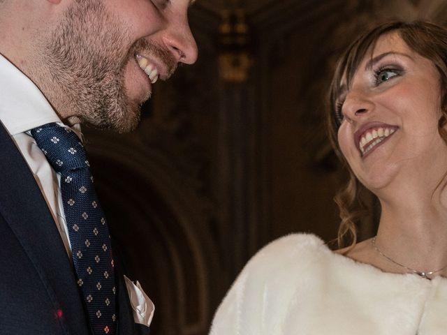 Il matrimonio di Federico e Giulia a Sommariva del Bosco, Cuneo 13