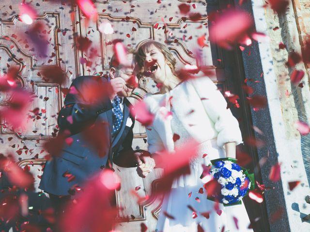 Il matrimonio di Federico e Giulia a Sommariva del Bosco, Cuneo 1