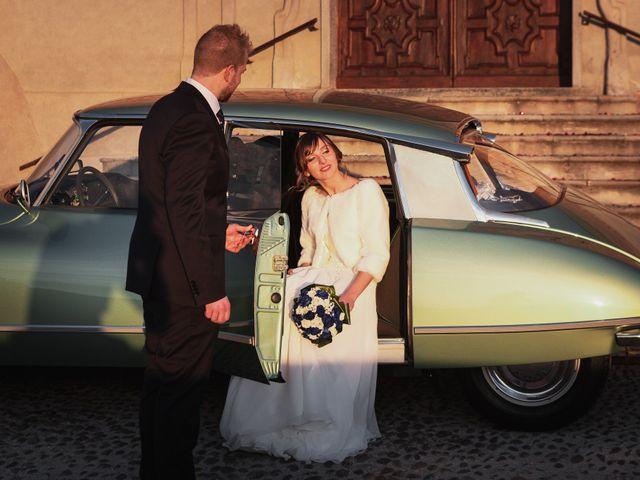 Il matrimonio di Federico e Giulia a Sommariva del Bosco, Cuneo 15