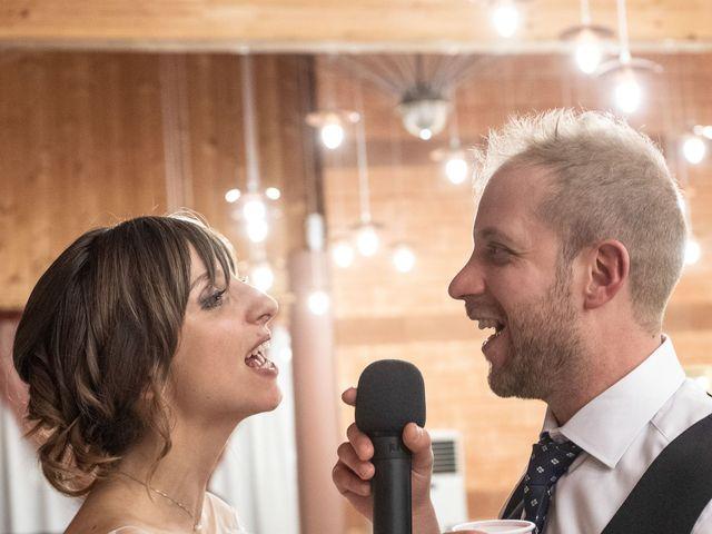 Il matrimonio di Federico e Giulia a Sommariva del Bosco, Cuneo 17