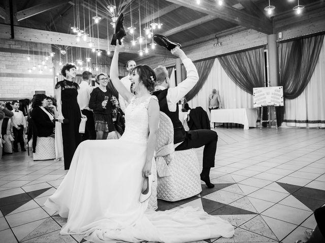 Il matrimonio di Federico e Giulia a Sommariva del Bosco, Cuneo 19